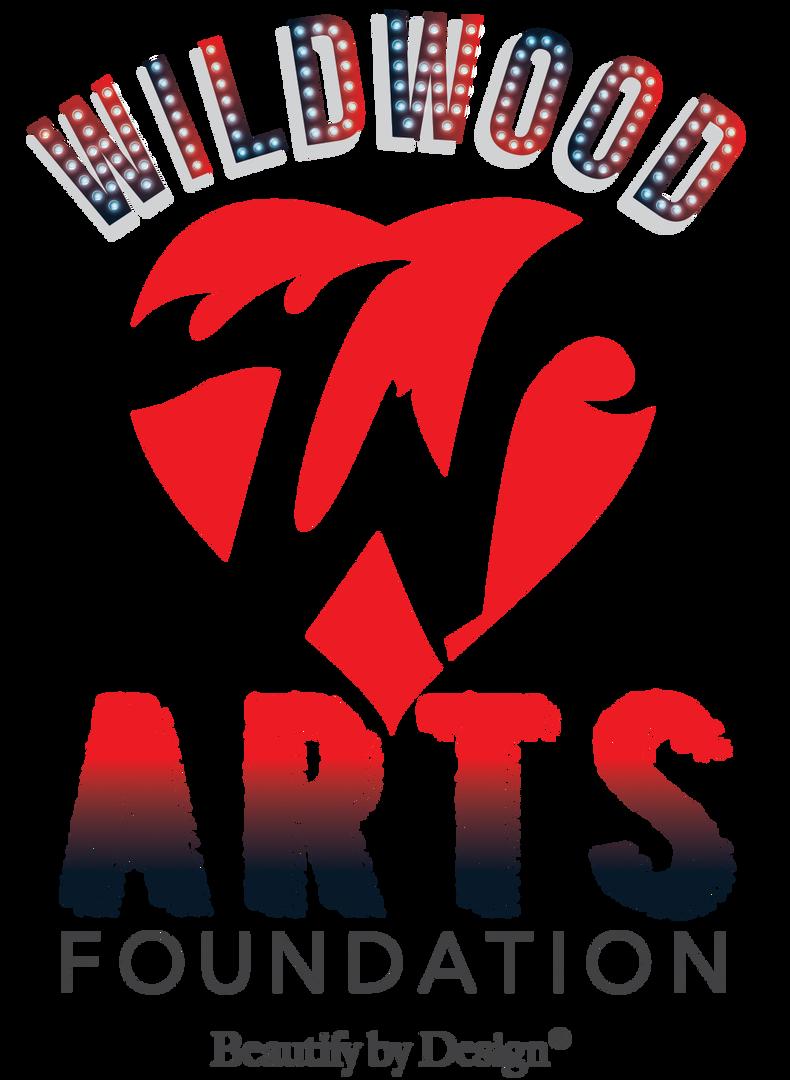 Wildwood Arts 2020 Logo
