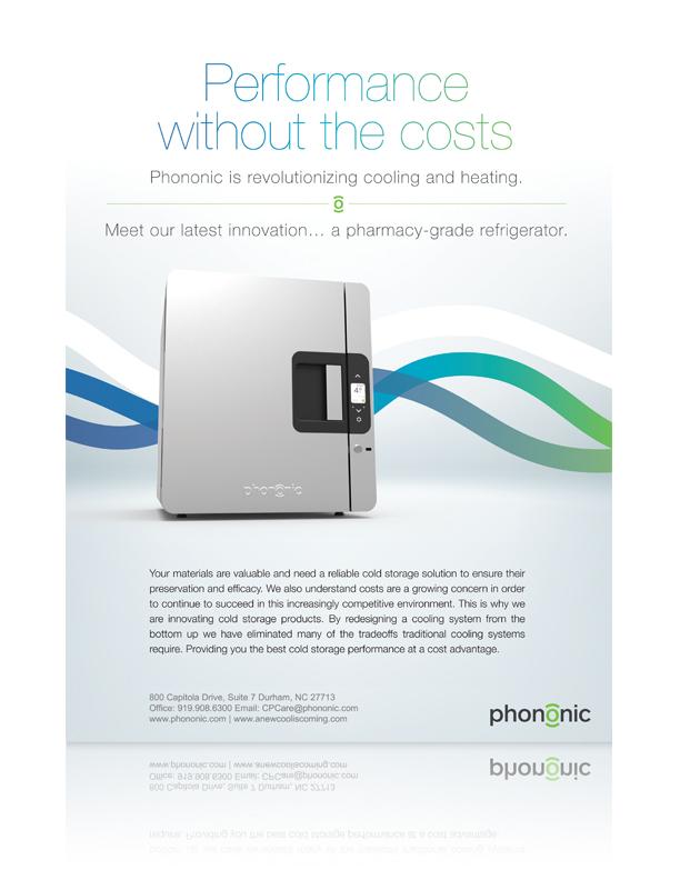 Print Ads phonic
