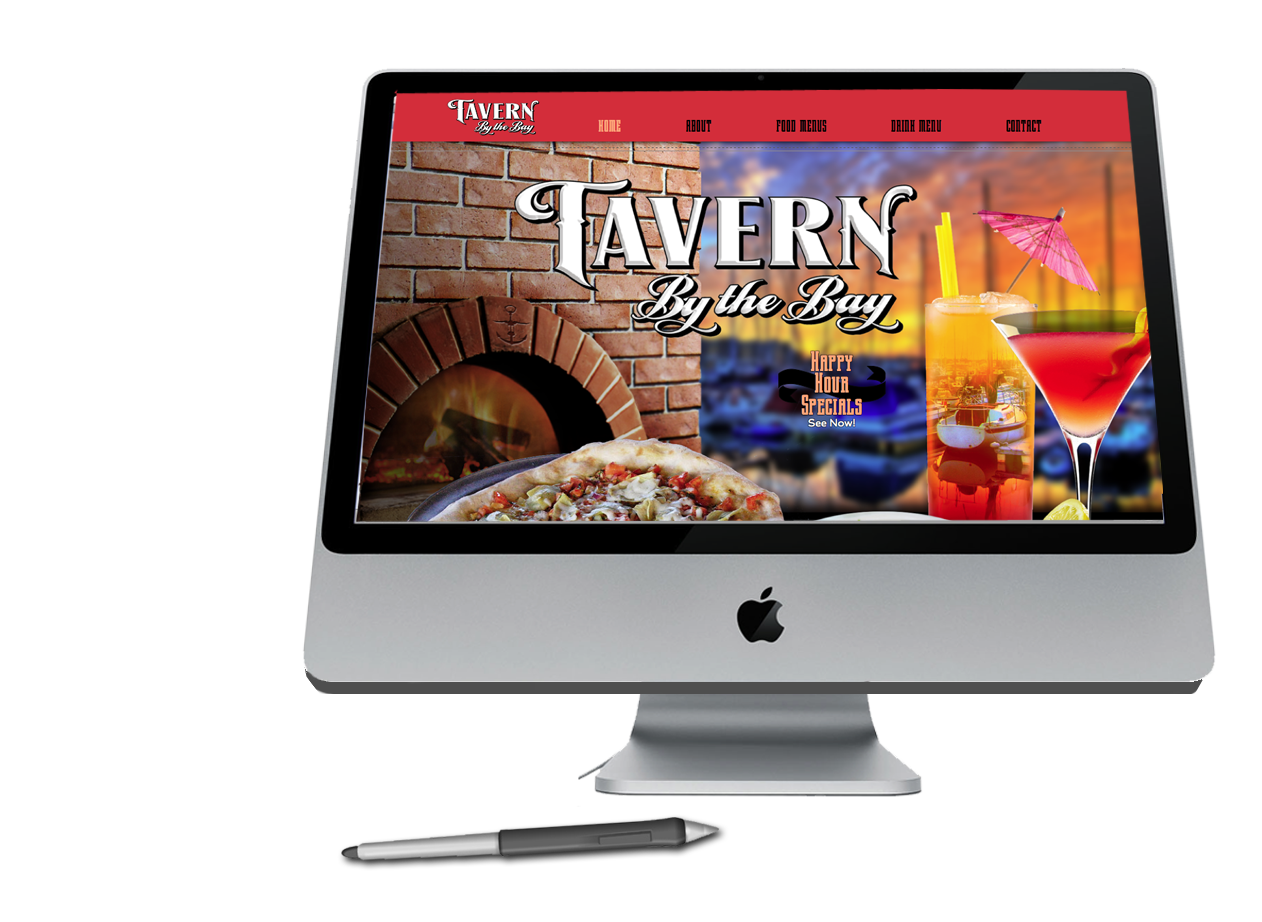 WIA Web graphics Tavern