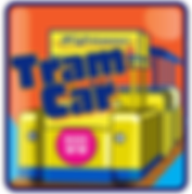 Tram Car app icon.png