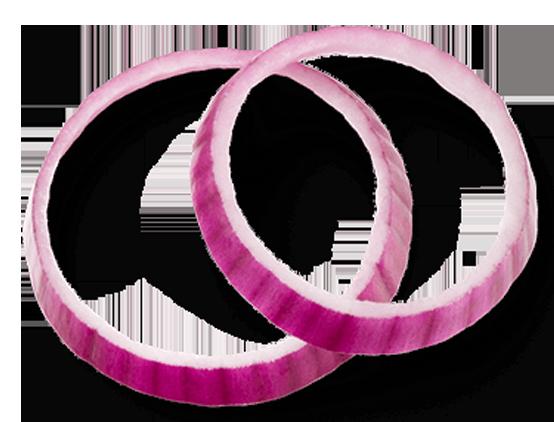 AlumniFood onion