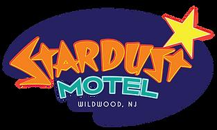 Stardust Motel Logo.png