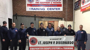 Wildwood Fire Dept. Continues Pursuit of Excellence