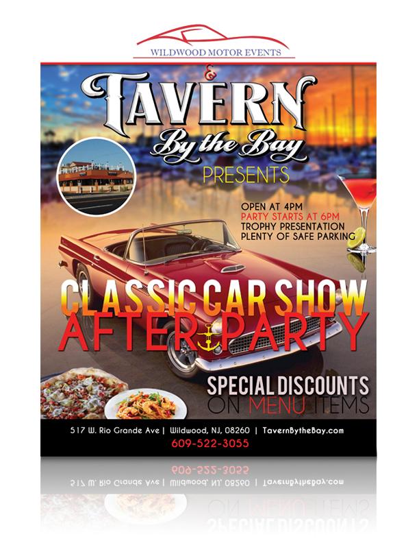 Print Ads Tavern