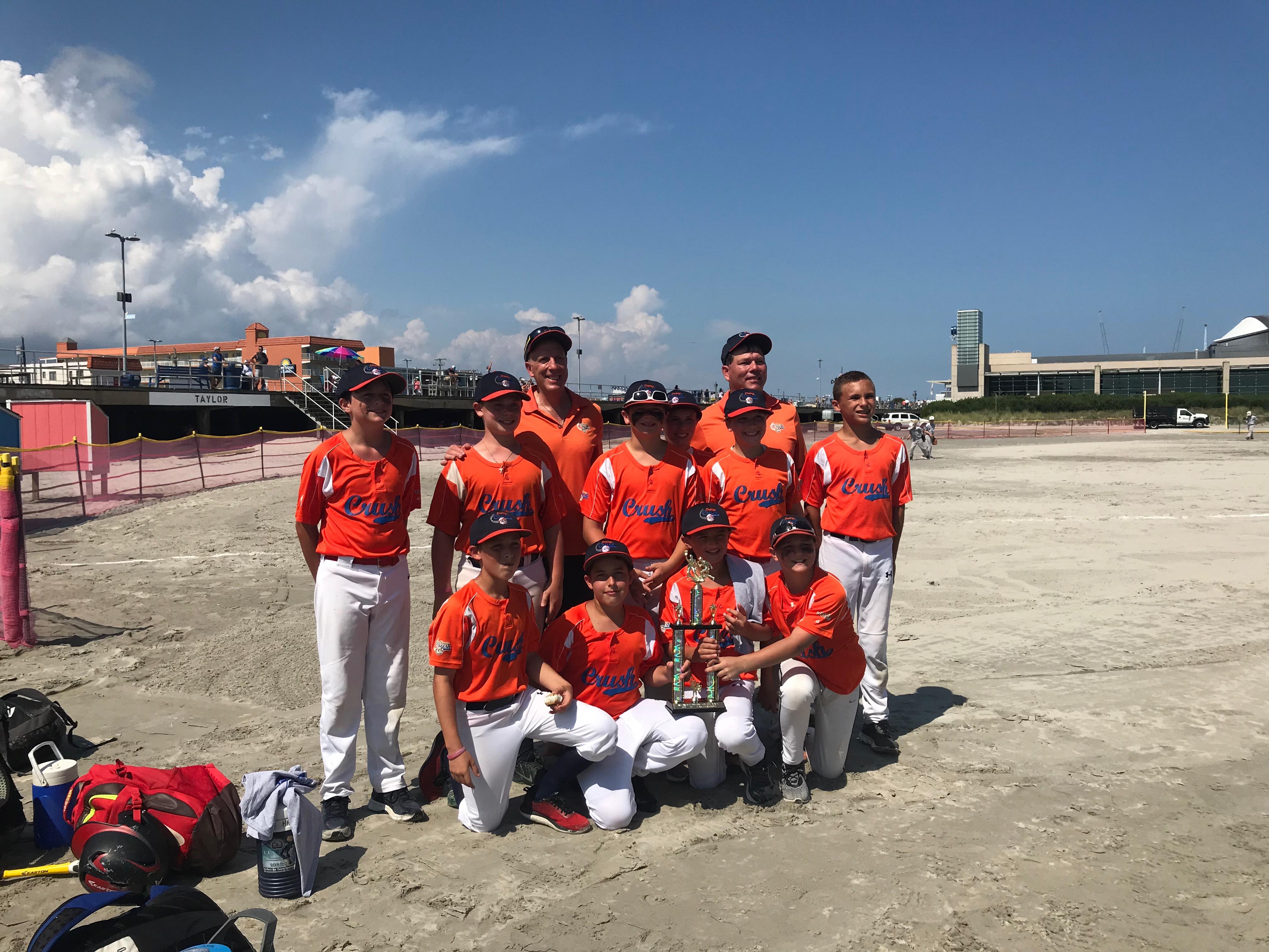 2019 Tournament 2 Champions