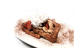 Marvis NEW food frenchtoast