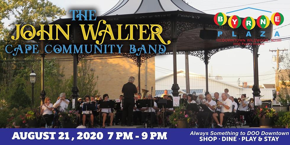 The John Walter Cape Community Band