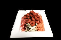 Marvis NEW food salad