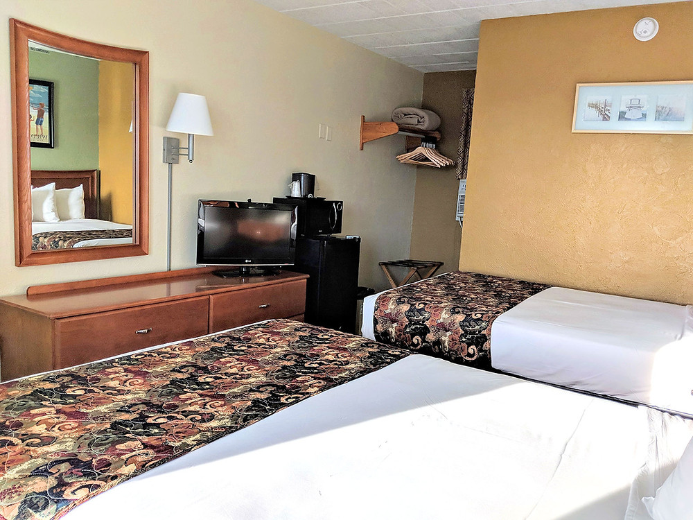 Marlane Motel Type B Room