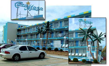 Cara Mara Motel