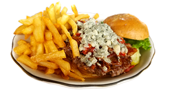 bleuburgerslider