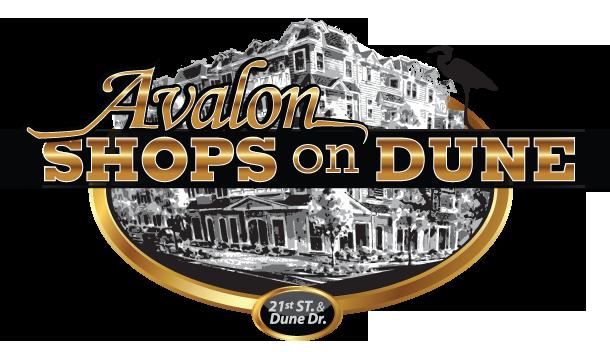 AvalonShopsonDune Logo