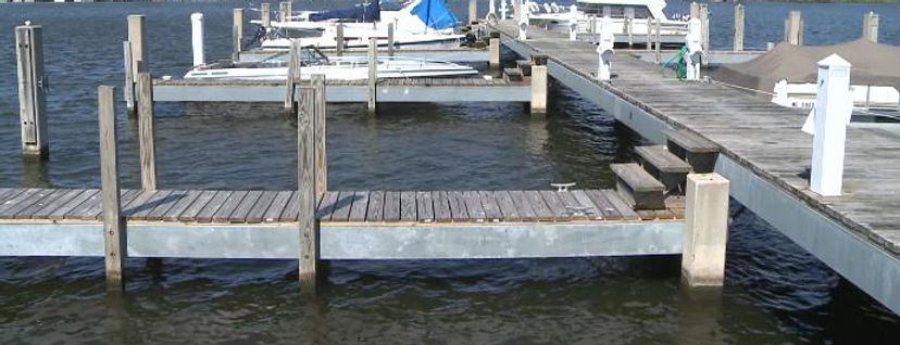 Weekly Fishing Reports for Southern New Jersey New Jersey ... |Grassy Sound Marina Fishing Pier