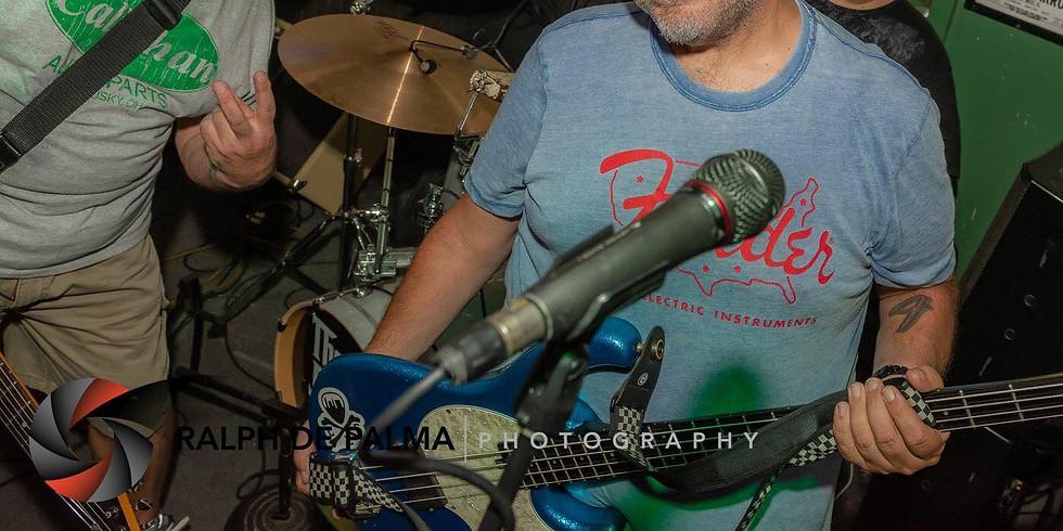 Juliano Brothers Band