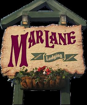 Marlane Sign