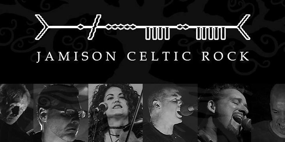 Jamison Celtic Rock