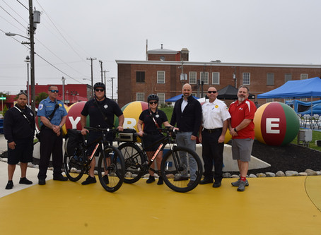 Wildwood, NJ on Forefront of Innovation