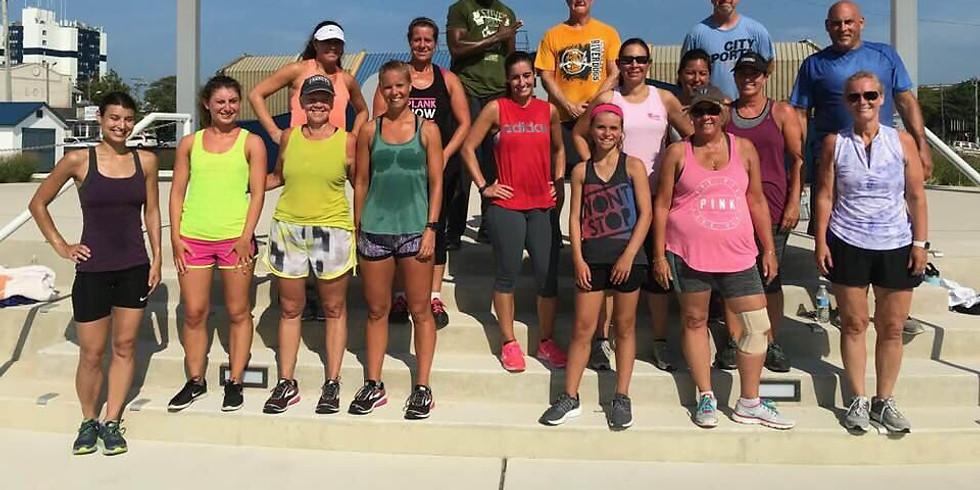 Wildwood Fitness Challenge
