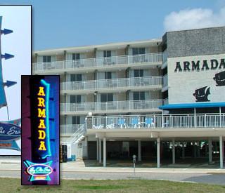 Armada Motel