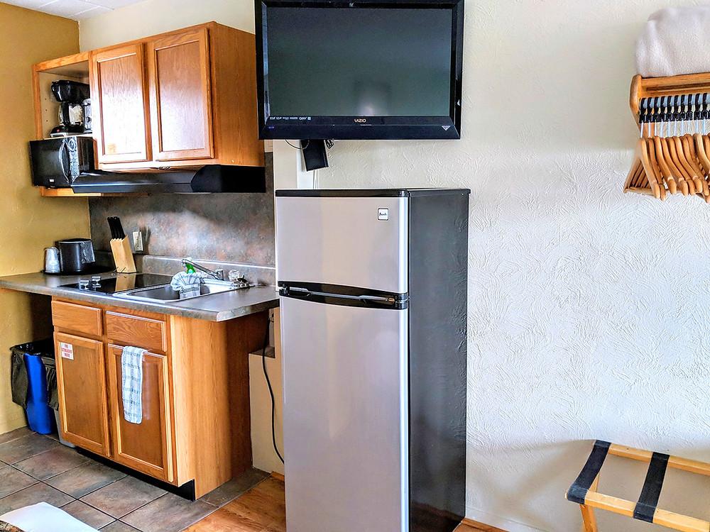 Marlane Motel Type C Efficiency
