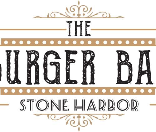 Harbor Burger Bar new logo