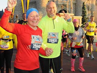 How to Train for a Marathon as a Beginning Runner