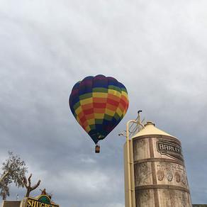 Balloon Festival 2019