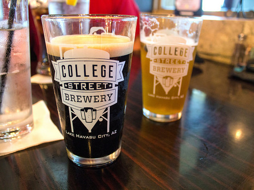 College Street Brewhouse