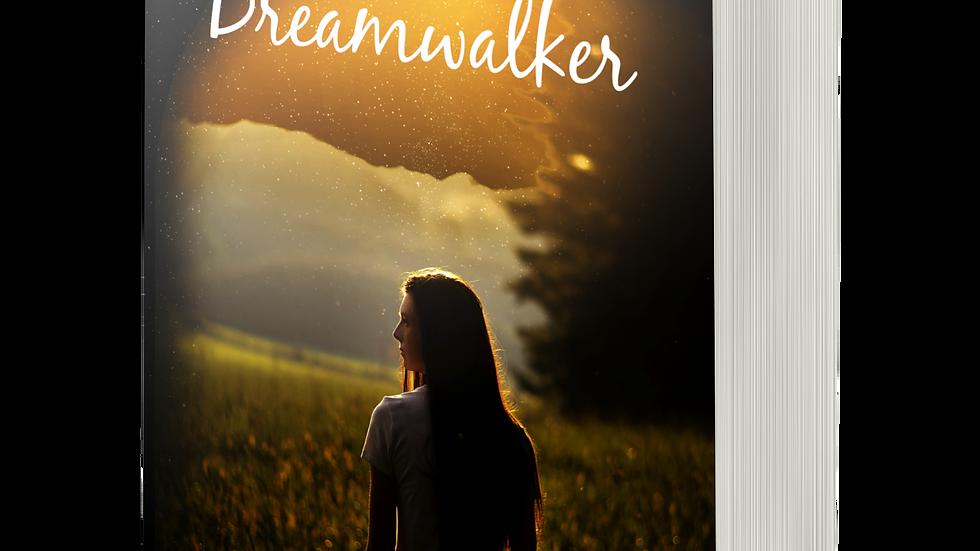Dreamwalker Paperback (Free Shipping)
