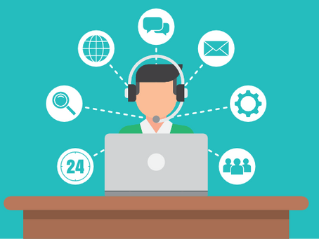 Must ask questions for choosing the right IT Support company for your business.
