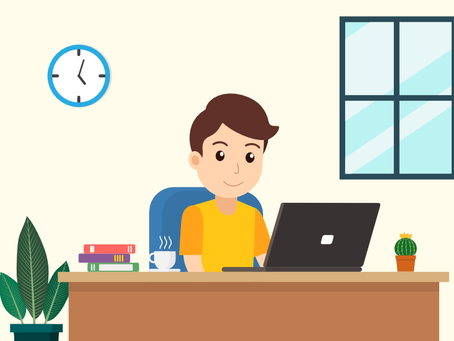 When To Use Chat vs Video As A Remote Worker