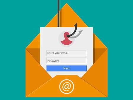 6 Phishing Signs