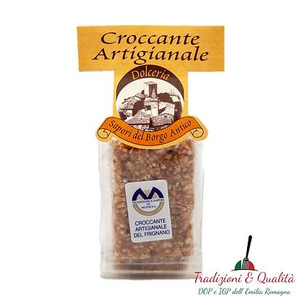 "Crunchy Artisan Frignano ""Hazelnut"""