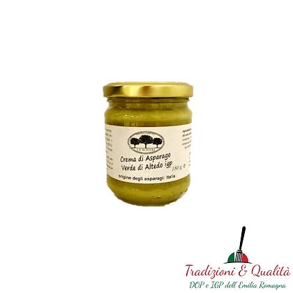 Crema di Asparago Verde di Altedo Igp