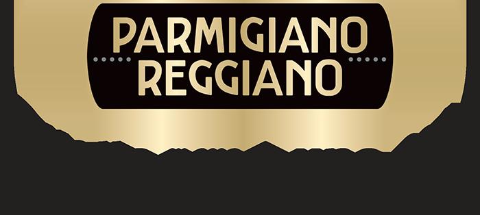 Logo Parmigiano Reggiano Dop
