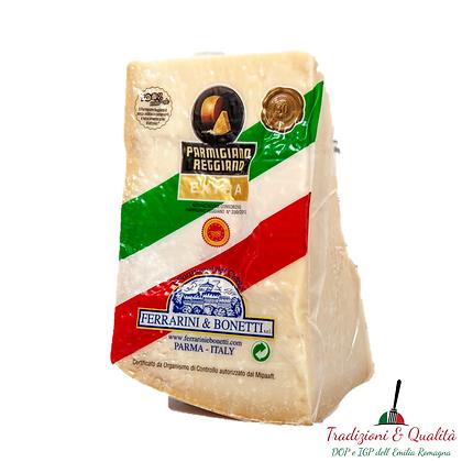 """Parmigiano Reggiano D.O.P.  """" 30 mesi"""""""