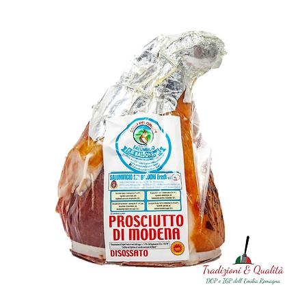 Prosciutto di Modena Dop 30 mesi Gambo
