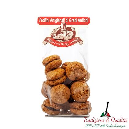 Biscotti artigianali Baci di Dama