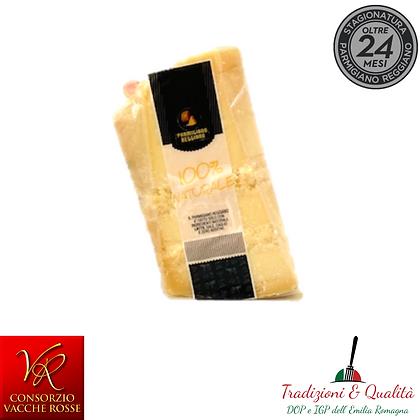 Parmigiano Reggiano Dop Vacche Rosse 24 Mesi