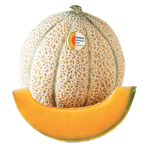 Melone Mantovano I.G.P. Retato