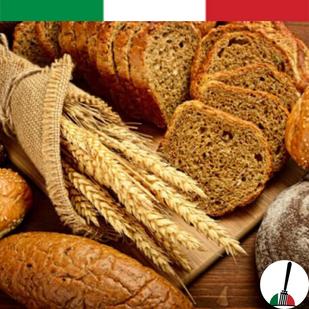 Rice, Bread & Pasta