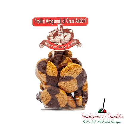"""Biscotti artigianali """"Scacchiera"""""""