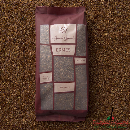 Integral Red Rice Ermes