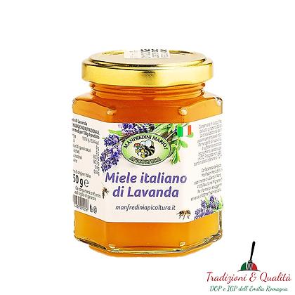 Miele Italiano di Lavanda - Manfredini