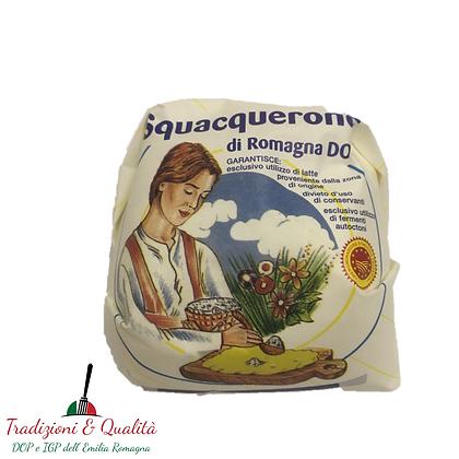 Squacquerone di Romagna D.O.P.