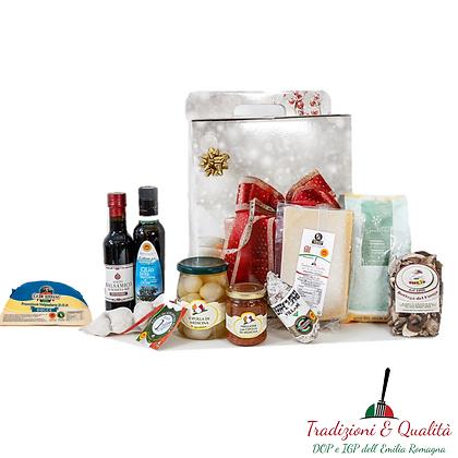 "Medium ""Traditions"" Gift Box"