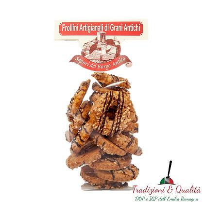 Biscotti artigianali Anelli di Nocciola