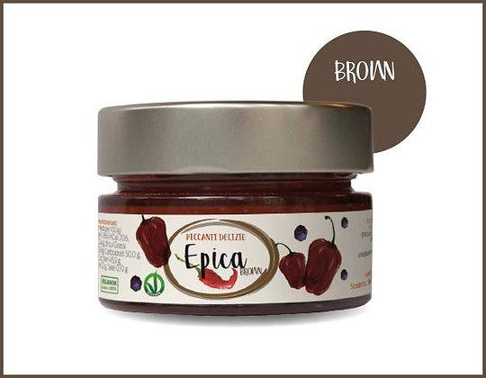 Epica-confettura al peperoncino