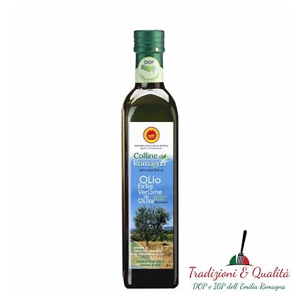 Olio Extravergine di Oliva Colline di Romagna Dop