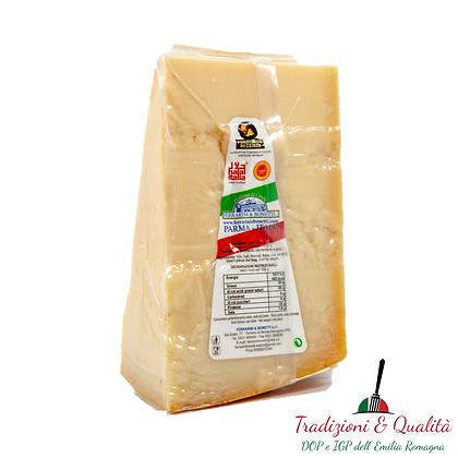 """Parmigiano Reggiano D.O.P. """"15-18 mesi"""""""